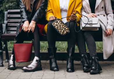 Cum alegi o geanta de dama potrivita?