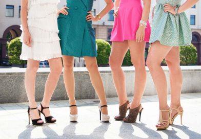 Cum alegi pantofii potriviti?