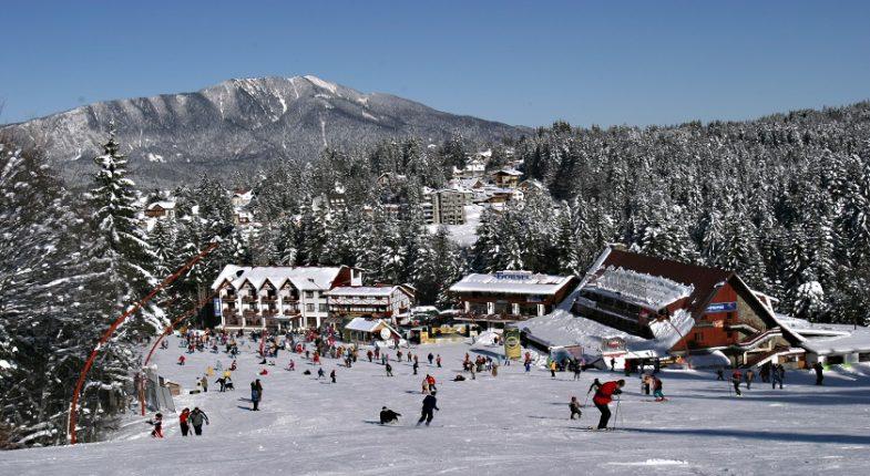 Cele mai frumoase statiuni montane din Romania