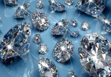 Ce sunt diamantele?