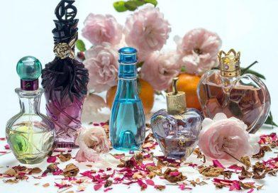 Cum alegi parfumul de dama potrivit?