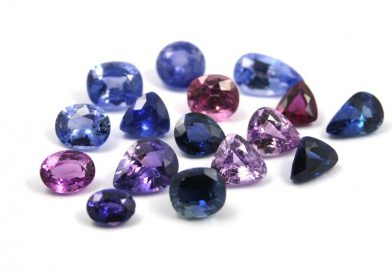 Tu ce pietre pretioase preferi?