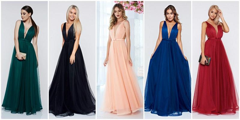 Sfaturi pentru alegerea rochiei potrivite