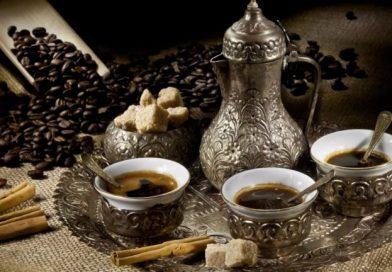 Cum se face cafeaua la ibric?