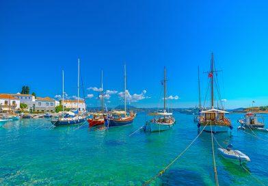 Cele mai bune destinatii de vacanta din Grecia
