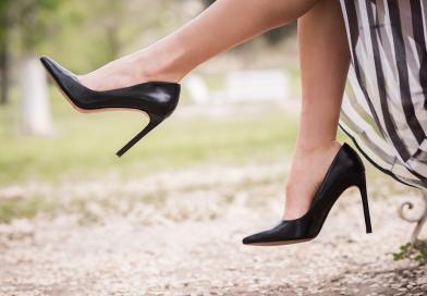 Ce sunt pantofii stiletto?