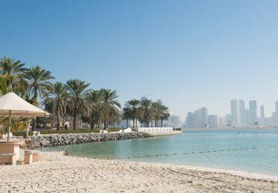 Cele mai bune plaje publice din Dubai
