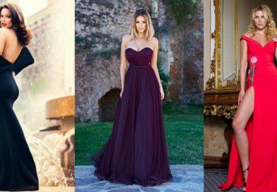 Ce rochie sa port la nunta unei prietene?