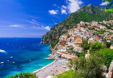 Unde mergem la plaja in Italia?