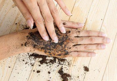 Cum sa fac un scrub natural?